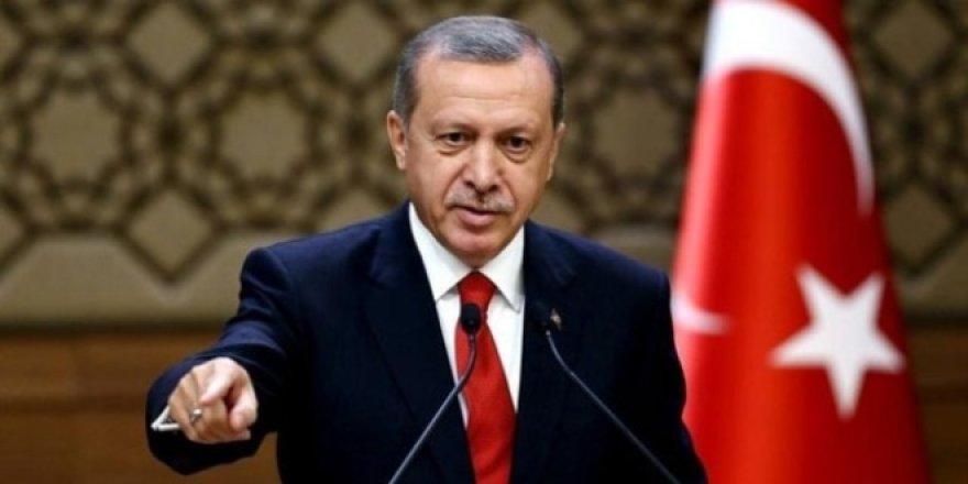 Erdoğan: Ansızın gelebiliriz dedik, operasyon başladı