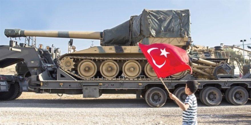 Mehmetçiğe tuzak kurmak için her yolu deniyorlar