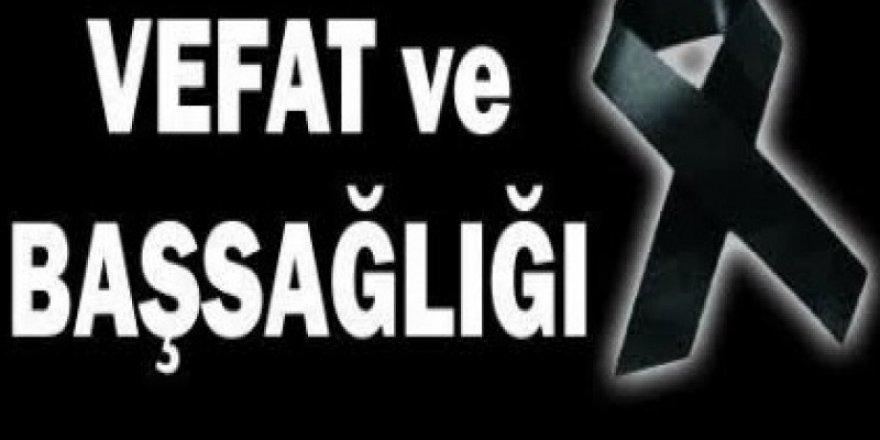 Türk Diyanet Vakıf-Sen Genel Başkanı Hazım Zeki Sergi'nin Acı Günü