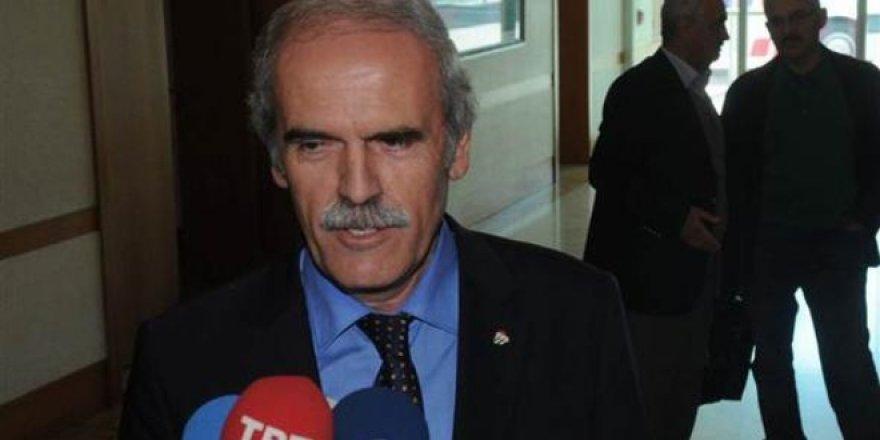 Bursa Belediye Başkanı Pazartesi günü istifasını açıklayabilir