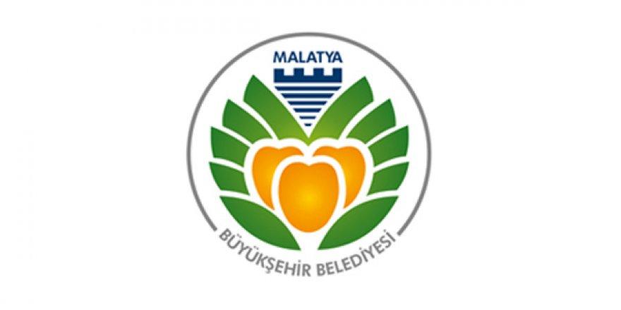 Malatya Büyükşehir Belediyesi Sözleşmeli Personel Alım İlanı