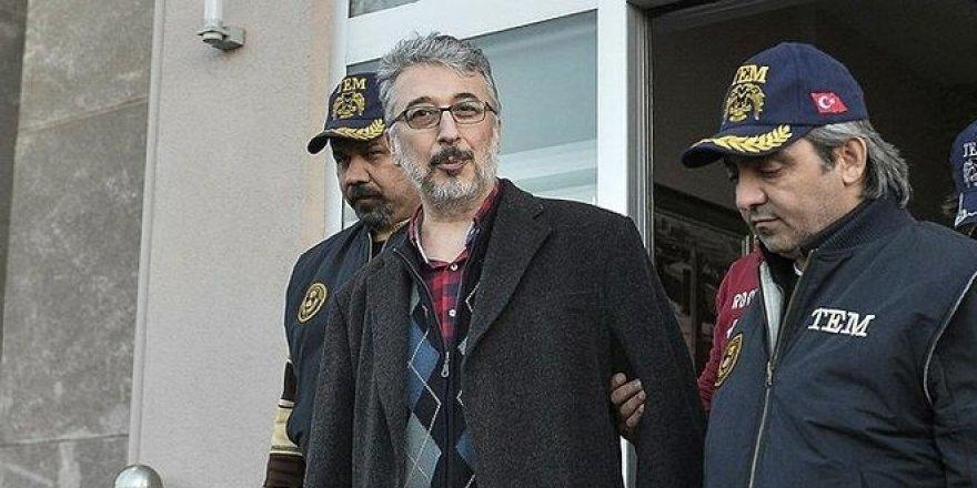 FETÖ casusluğu WikiLeaks'te