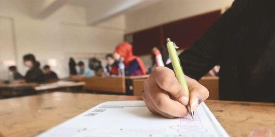 8. sınıf öğrencilerine sınava hazırlık tavsiyeleri
