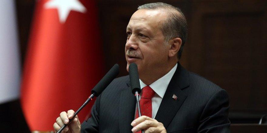 Erdoğan: Devletimizi Obezlikten Kurtarmamız Şart