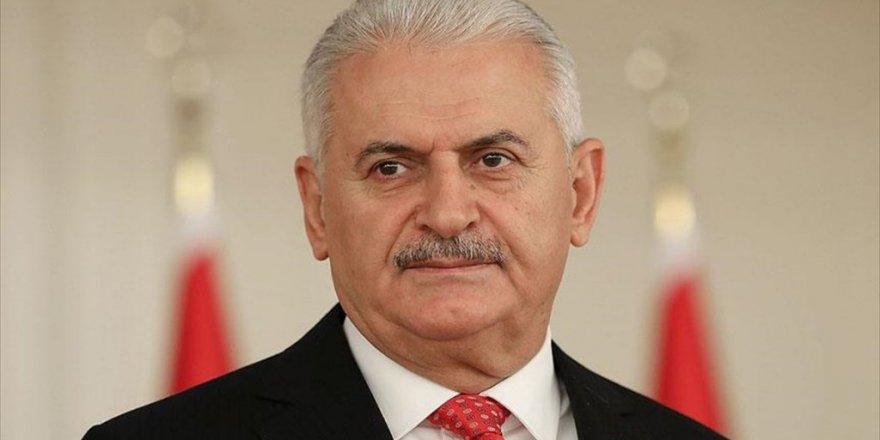 Başbakan: Türkiye, Irak'ın Toprak Bütünlüğünün Savunucusudur