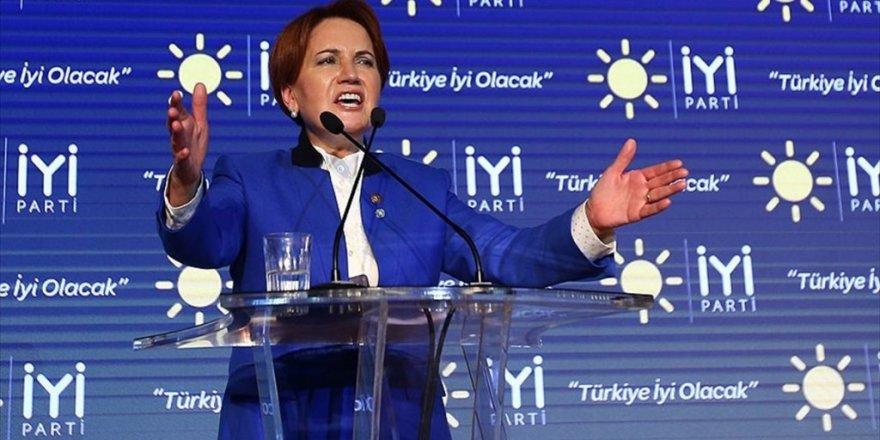 Yargıtay'dan 'İYİ Parti' kararı