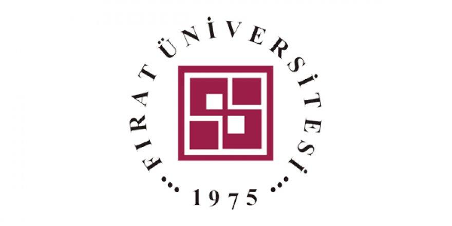 Fırat Üniversitesi Öğretim Üyesi Alım İlanı