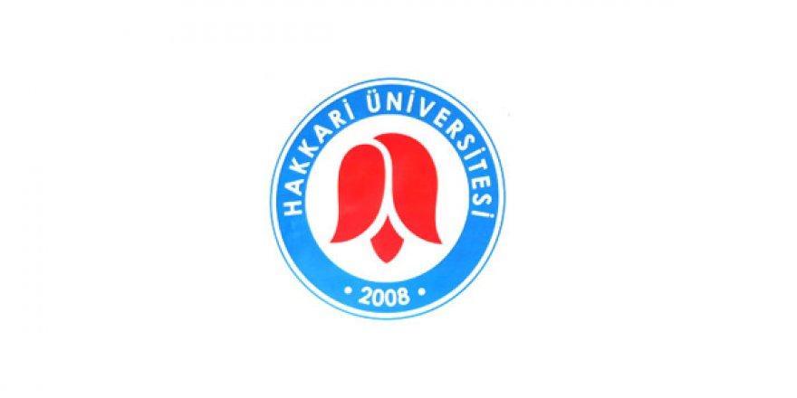 Hakkari Üniversitesi Öğretim Üyesi Alım İlanı