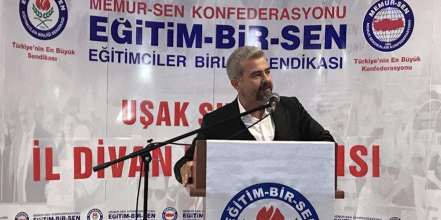 Atilla Olçum'dan MEB'e Performans Uyarısı: Maliyeti Ağır Olur