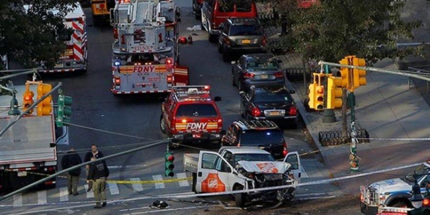 ABD'de Terör Saldırısı: Çok sayıda ölü ve yaralı var