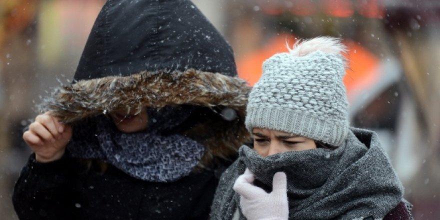 Meteorolojiden kar yağışı uyarısı! 1 Kasım 2017 yurtta hava durumu