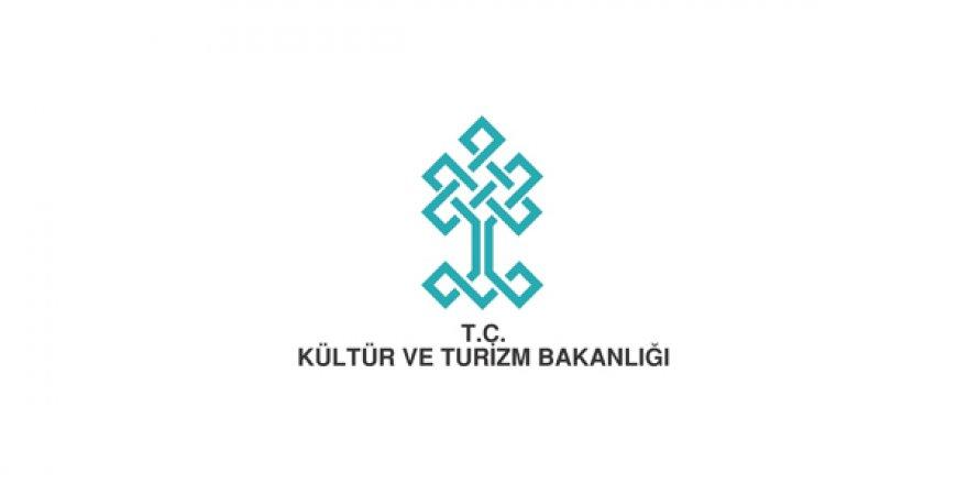 Kültür ve Turizm Bakanlığı stajyer kontrolörlük sınav ilanı