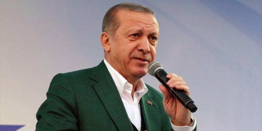 Erdoğan'dan 4 Üniversiteye Rektör Ataması