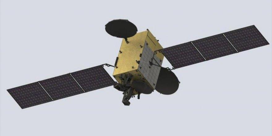 Türkiye uzayda da büyüyor - 3 haberleşme 3 gözlem uydusu