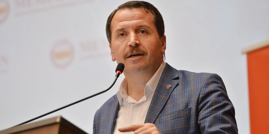 Ali Yalçın: Sorunları Cumhurbaşkanı Erdoğan'a ilettik