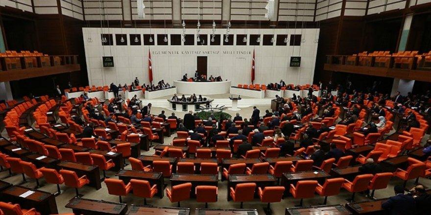 Meclis'te memura yüksek vergi dilimi tartışması