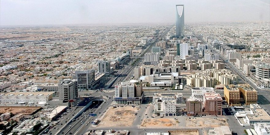 Suudi Arabistan'da 11 Prens, 4 Bakana Yolsuzluk Gözaltısı