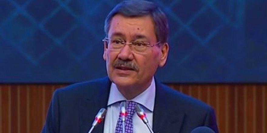 AK Parti Ankara Belediye Başkan adayını açıklıyor