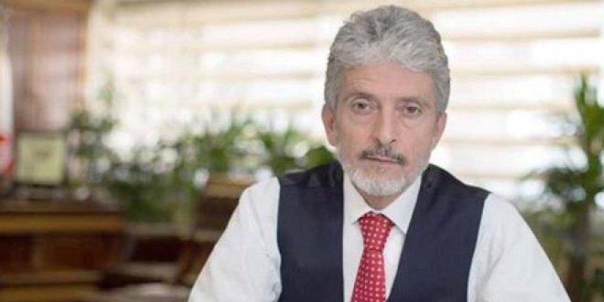 Mustafa Tuna kimdir?