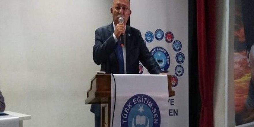 MEB'e Yönetici Atama Teklifi: Sadece Yazılı Sınav...