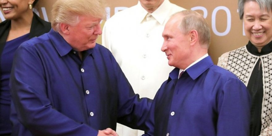 Rusya ve ABD Anlaştı! Ortak Suriye Açıklaması