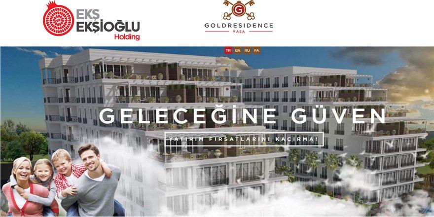 Antalya'da Ev Sahibi Olun