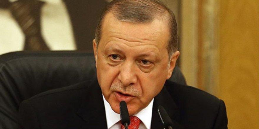 Erdoğan'dan Başkanlık yorumu... Adaylık her vekilin tercihidir
