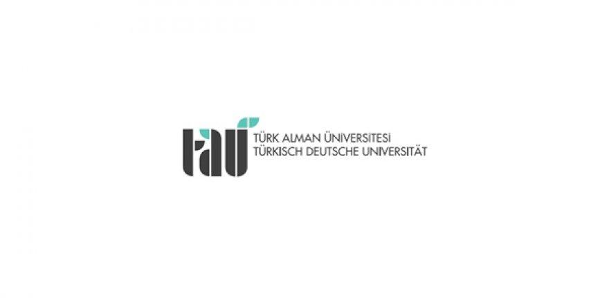 Türk-Alman Üniversitesi Öğretim Elemanı Alım İlanı