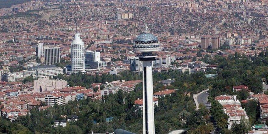 Ankara'da çok sayıda üst düzey bürokrat istifa etti