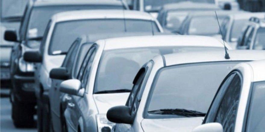 """""""Otomobil fiyatları yıl başına göre yüzde 25 arttı"""""""