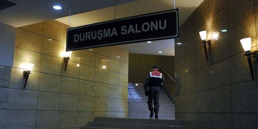 İtirafçı olan 'FETÖ ablası' ceza almadı