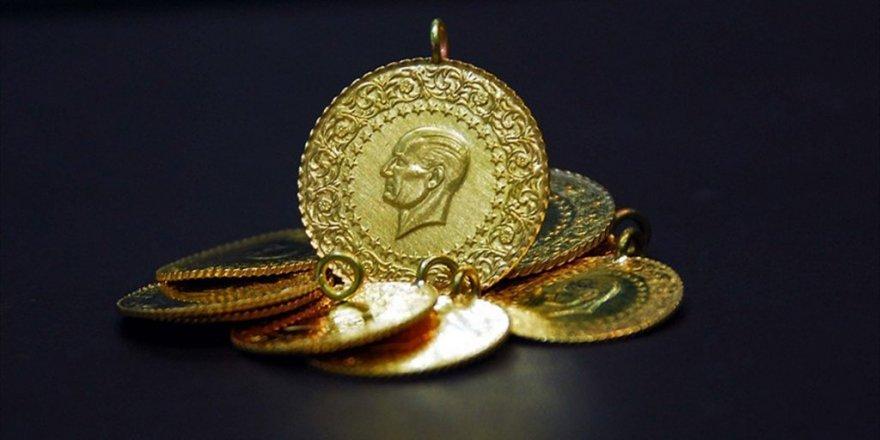 Altının gramı rekor kırdı