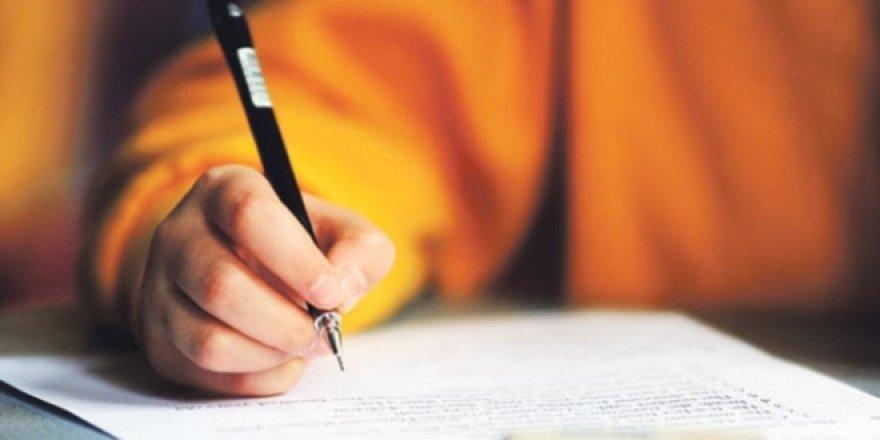 TEOG'un yerine gelen sınavda 3 yanlış, 1 doğruyu götürecek