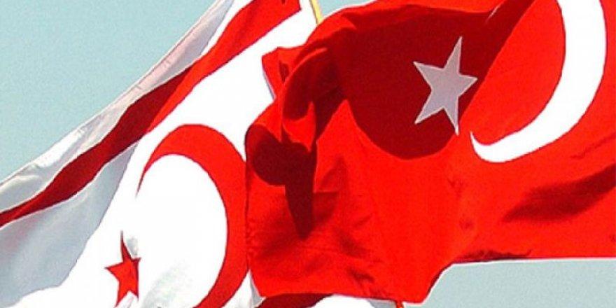"""Koncuk: Kuzey Kıbrıs Türk Cumhuriyeti """"34 YAŞINDA"""""""