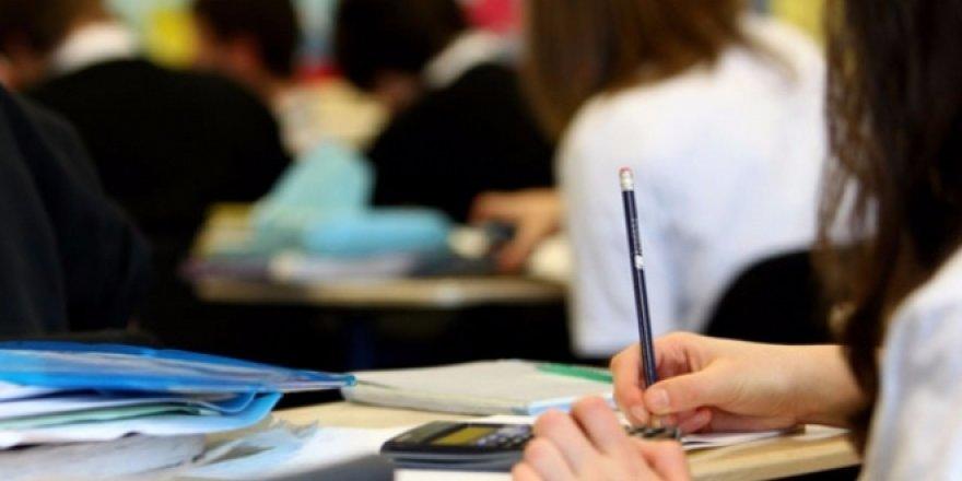Eğitim bölgelerine 'eşitlik' revizyonu