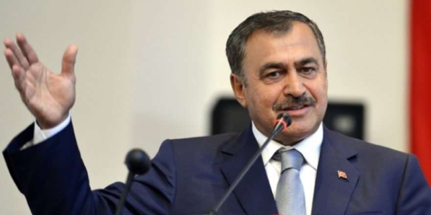 '2071 yılına kadar İstanbul'un su sorunu olmayacak '