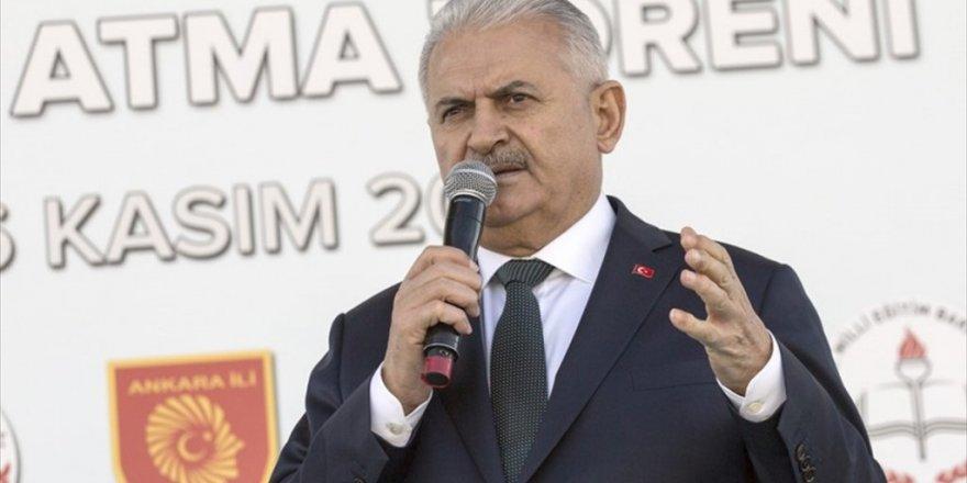 Başbakan: 2019 sonuna kadar Türkiye'de tekli eğitime geçeceğiz