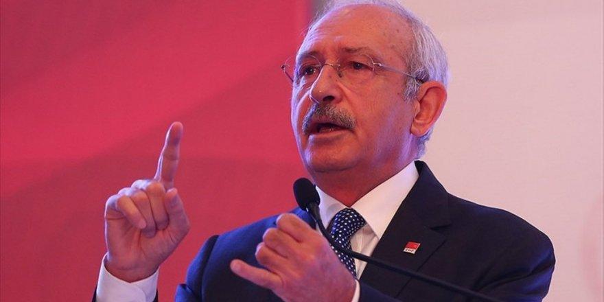 Kılıçdaroğlu: Yeniden bir sağlık reformu yapmak gerekiyor