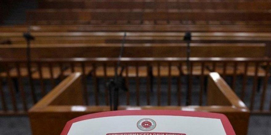FETÖ'den 317 kişinin yargılandığı davada mahkeme karar verdi