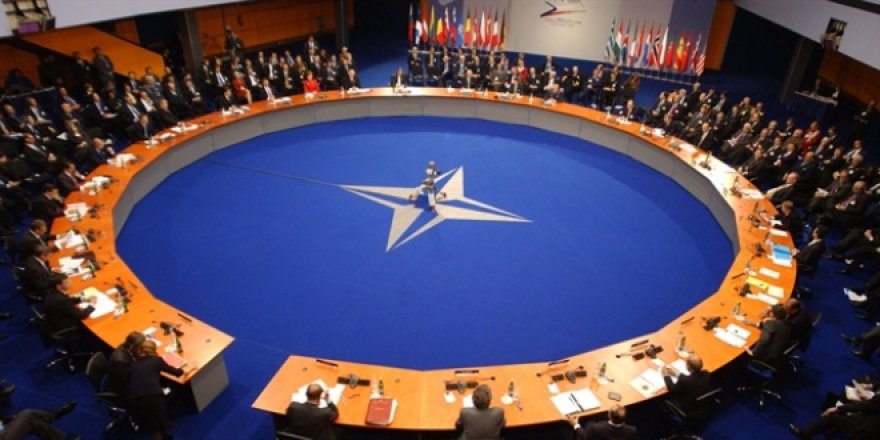 NATO FETÖ'nün üssü oldu