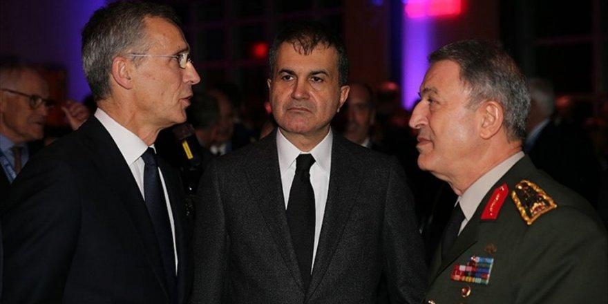 NATO Genel Sekreteri Stoltenber, Türkiye'den Özür Diledi!