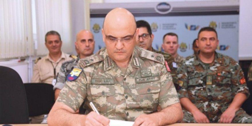 NATO FETÖ'cü subayların üssü oldu