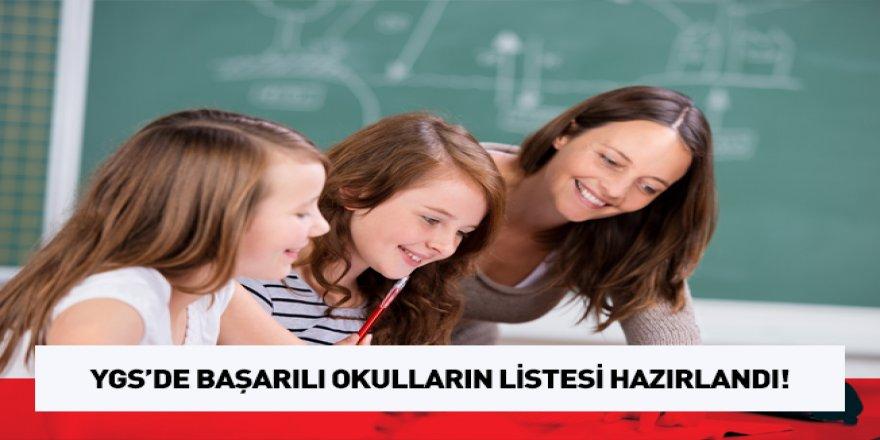 Türkiye'nin En Başarılı Liseleri - İşte İlk 100'e Giren Liseler