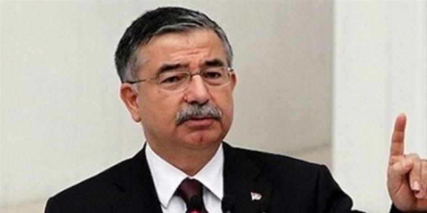 Milli Eğitim Bakanı Yılmaz, 81 ilden öğretmenlerle buluştu