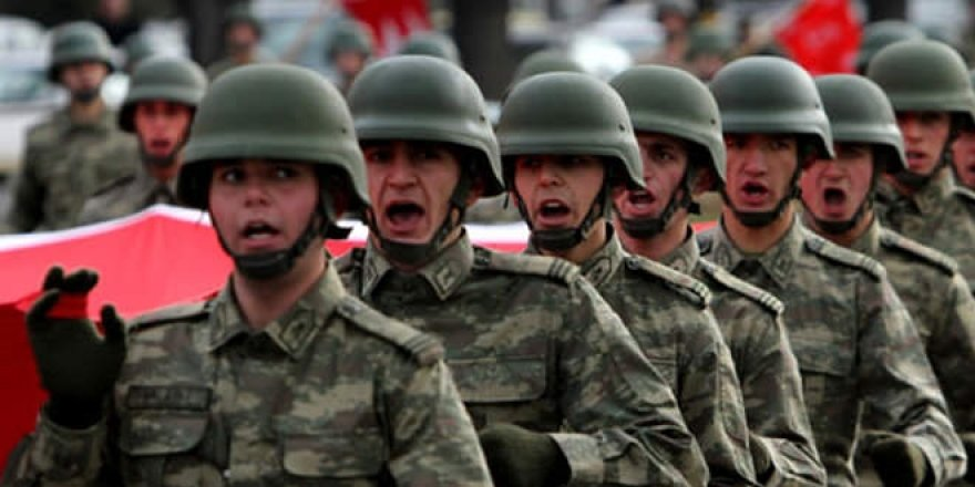 Bakan Canikli'den 'bedelli askerlik' açıklaması