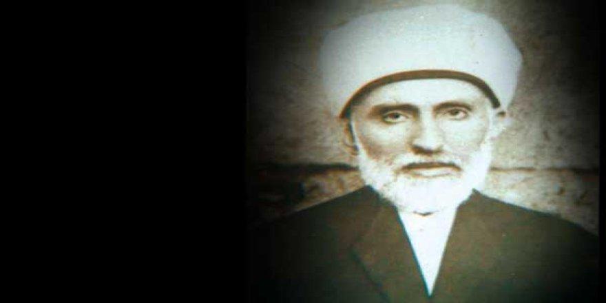 """Eğitim-Bir-Sen'den """"Mustafa Sabri Efendi"""" Açıklaması"""