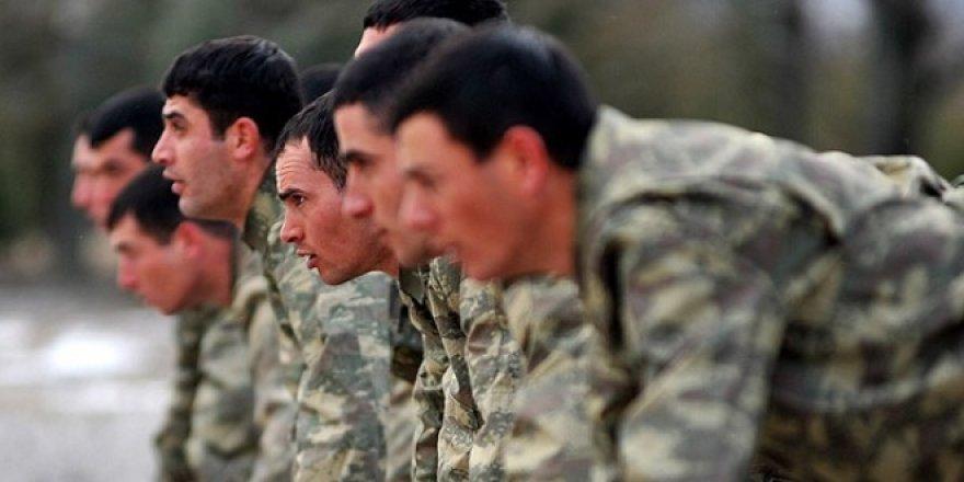 Bakan Canikli'den 'Uzman Erbaşlara' silah edinme müjdesi