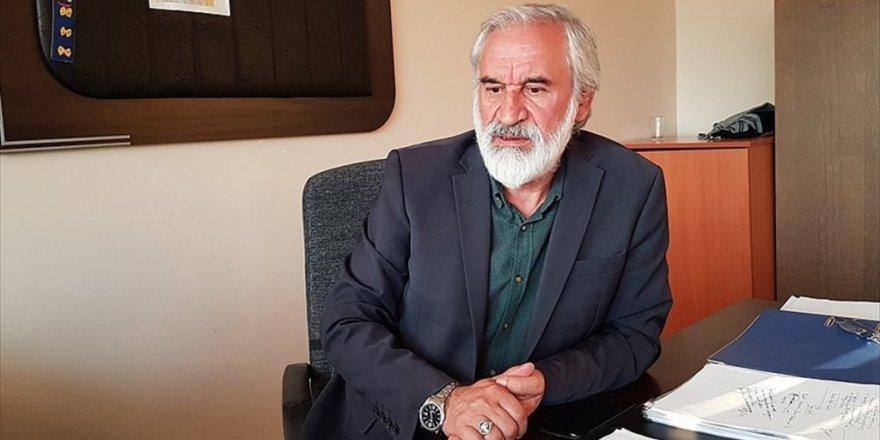 Öğretmeni, şehit Ömer Halisdemir'i anlattı