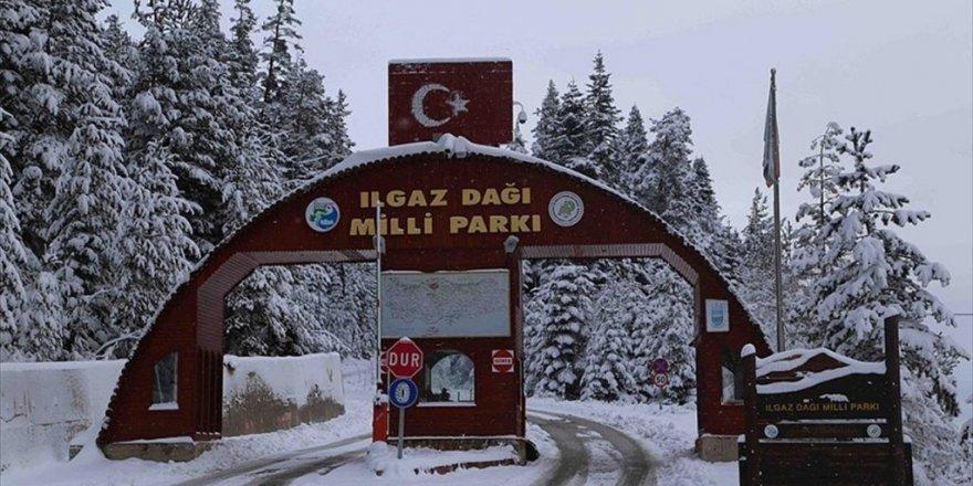 Anadolu'nun 'yüce dağı' kayak sezonuna hazırlanıyor