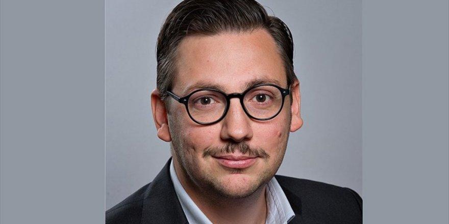 İsveç'te Türk belediye başkanı milletvekili adayı